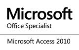 Microsoft Office Specialist - Microsoft Access 2010